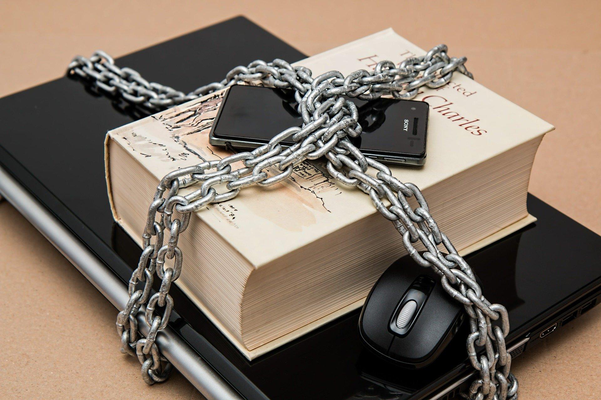 Site web sécurisé et modifiable