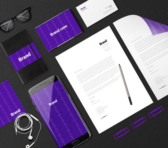 Service de Branding Agence Web As Promised