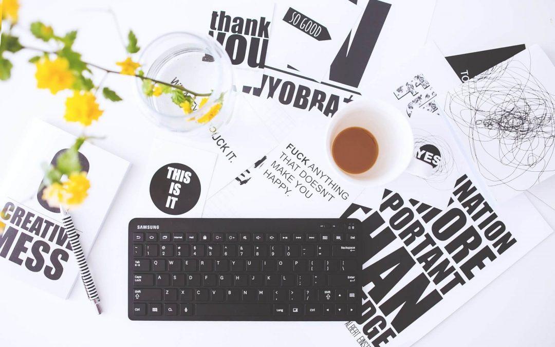 Utilisez le branding pour changer votre image d'entreprise