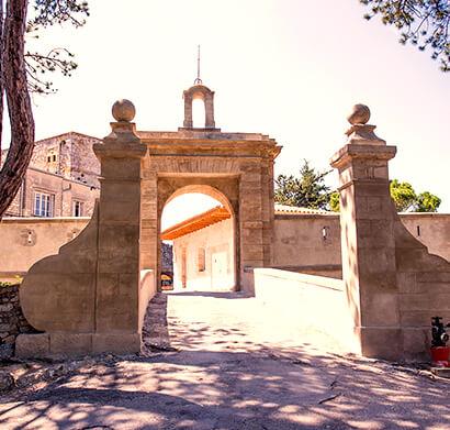 Fort Vauban création de site internet Alès